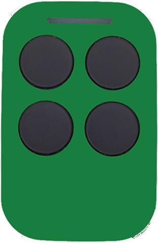 Auto Openers Compatible Merlin M842/844 Remote