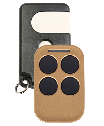 Auto Openers Gold B&D 4335a Remote Control