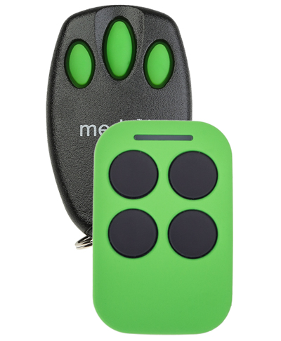 Auto Openers Light Green Merlin C945 Remote Control