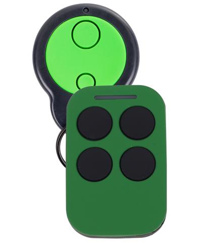 Auto Openers Dark Green Merlin M842 Remote Control