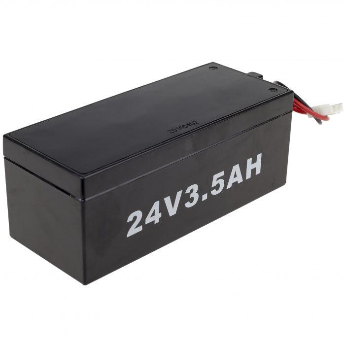 Auto Openers Battery Backup